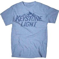 Keystone Light Mens Tee