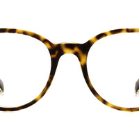 Try-on the Michael Kors Mayfair at glasses.com