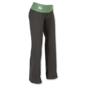 Nike Green Bay Packers NFL Dri-FIT Victory Women's Pants