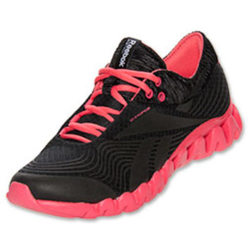Women's Reebok Zig Sugar Running Shoes