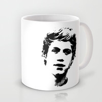 Niall Horan 1Direction Mug by Karl Wilson Photography