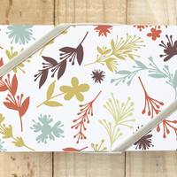 Doodles1 Wrapping Paper
