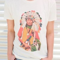 "Gina ""Chief"" Tee"
