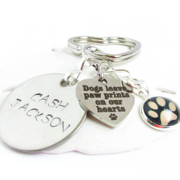 Personalized Pet Loss Gift