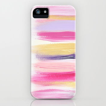 Colors 209 iPhone & iPod Case by JenRamos