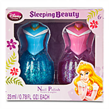 Sleeping Beauty Nail Polish Set