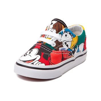 Toddler Disney x Vans Era Mickey Skate Shoe