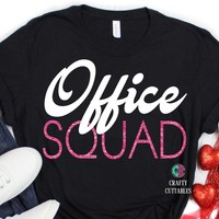 Office Squad svg,CUTTABLE DESIGNS,Office svg,business svg,squad svg,squad dxf,squad tshirt,cricut svg,silhouette,svg squad,team tshirt svg