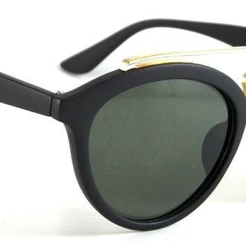 Fashion Retro Sunglasses Vintage Roxie Cool Style Women Shades