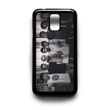 5 second of summer Samsung Galaxy S3 S4 S5 Note 2 3 4 HTC One M7 M8 Case