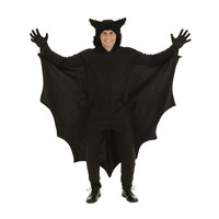 Bat Halloween Costume [8920123079]