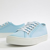 Kaltur Lace Up Trainers at asos.com