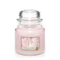 Snowflake Cookie™ Candles : Yankee Candle | Yankee Candle