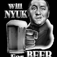 will nyuk for beer the three stooges hoodie the three stooges hooded cool movies licensed  sweatshirts hoodies movies hoody the stooges
