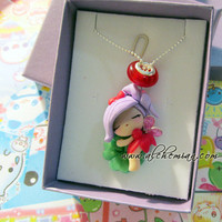 Little Fairy made in italy by Alchemian
