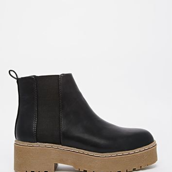 ASOS ANOTHER PLANET Chelsea Ankle Boots at asos.com