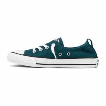 DCCK1IN converse chuck taylor all star shoreline slip on womens sneakers jcpenney