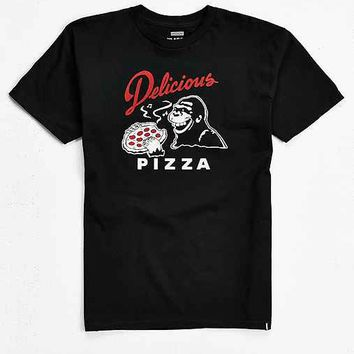 X-Large Delicious Pizza Tee