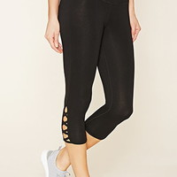Women - Activewear - Bottoms - Leggings | WOMEN | Forever 21