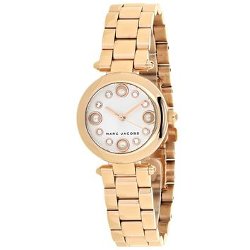 Marc Jacobs Women's Dotty Watch (MJ3520)