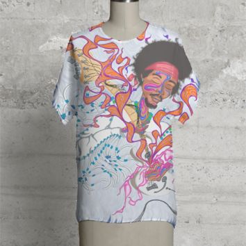Woodstock Legend Tee