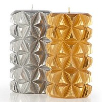 Studded Candle | Candles & Home Fragrance | Accessories | Decor | Z Gallerie