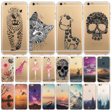 Art for your Phone -  Case Cover For iPhone 6 6s