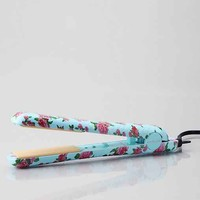 Corioliss Floral Flat Iron- Assorted One