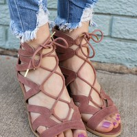 Style Crush Heeled Sandal