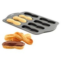 Norpro Donut Pan - Black