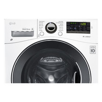 Shop LG 2.3-cu ft Ventless Combination Washer and Dryer at Lowes.com