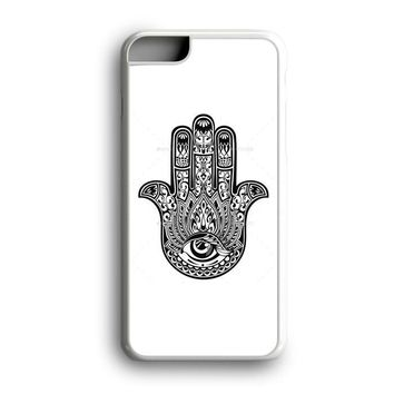Awesome Black Friday Offer Indian Hamsa Hand Tattoo iPhone Case | Samsung Case