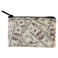Cash Money Coin Purse