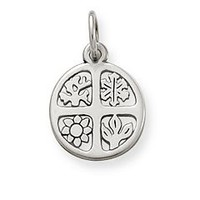 Four Seasons Charm | James Avery