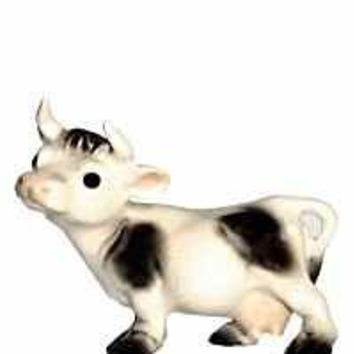 Cow Spotted