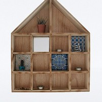 12-Shelf House - Urban Outfitters