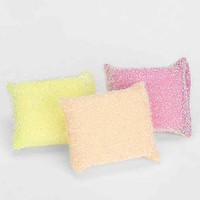 Sparkling Sponges- Pack Of 2- Assorted One