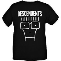 Descendents Milo T-Shirt Size : Large