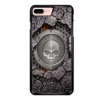 Harley Davidson Gratuit iPhone 7 Plus Case