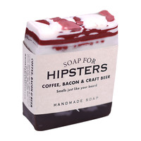 Hipster Soap
