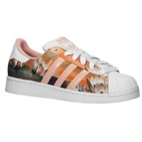 adidas Originals Superstar - Women's at Foot Locker