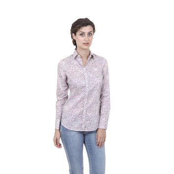 Fred Perry Womens Shirt 31222013 0031