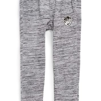 Boy's Neff 'Outer Limit' Melange Sweatpants ,