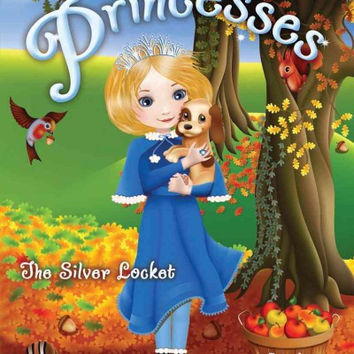 The Silver Locket (Rescue Princesses)
