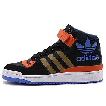 Official New Arrival Adidas Originals forum mid rs xl Men's Skateboarding Shoes Sneakers