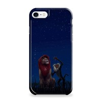Lion King Stars iPhone 7 | iPhone 7 Plus Case