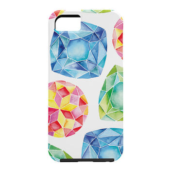 CMYKaren Jewels Cell Phone Case