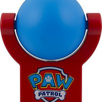 Projectables 30604 LED Plug-in Night Light (Paw Patrol), Multi