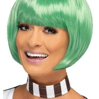 Women's Candy Creator Wig