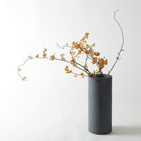 Michael Verheyden Concrete Vase : MARCH